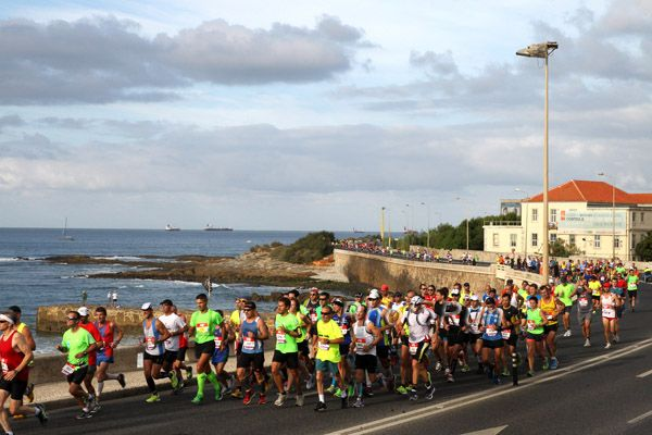 Book Your Flight! Tips For Running Your First International Marathon