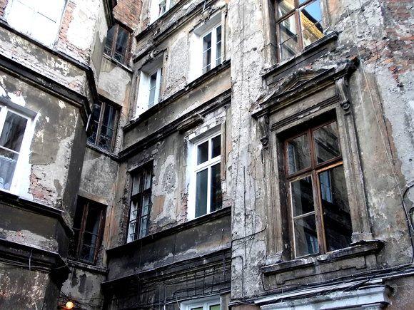 Warszawa. Stara Praga - Reminiscencje - Latte24 | Lekka strona internetu