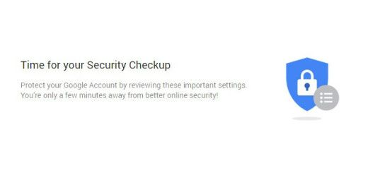 Google is giving away 2GB of Drive space for completing its account security checkup