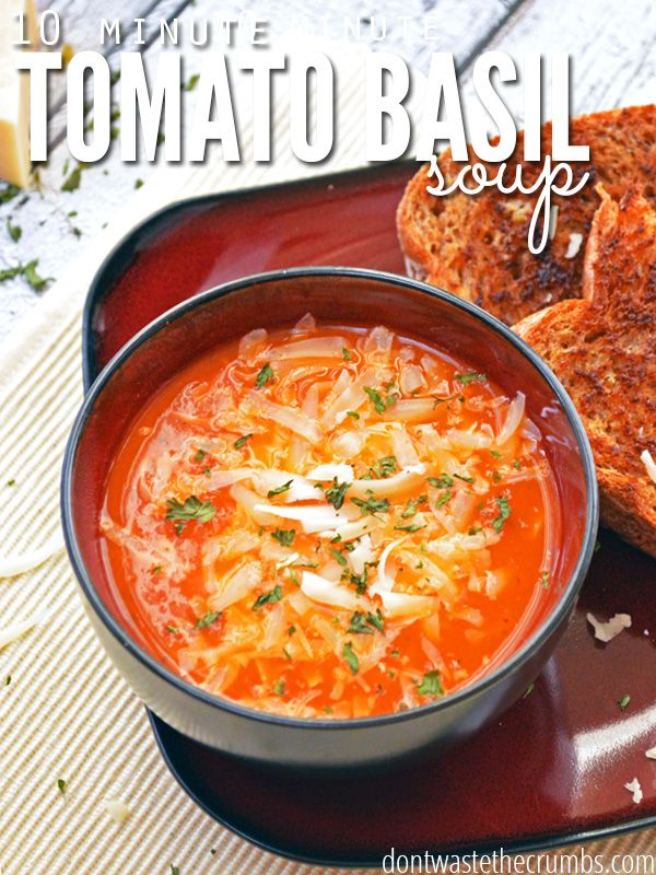 ... Food - Soups on Pinterest | Vegetable pasta, Soup recipes and Beans