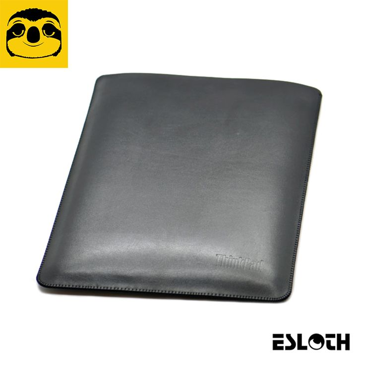 ==> [Free Shipping] Buy Best ESLOTH Plain Weave Black For Lenovo ThinkPad X1 Carbon 14 PU Leather Cases Into Sets of Bladder Bag Ultra Thin Light Laptop Bags Online with LOWEST Price | 32787866782