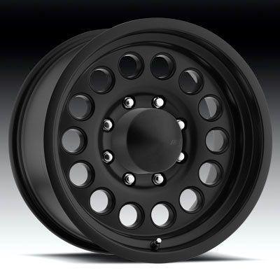 black rims for trucks 15 inch