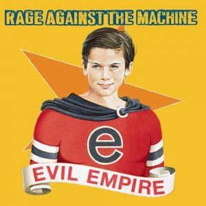 Rage Against the Machine - Evil Empire (1996) - MusicMeter.nl