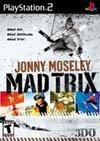 Jonny Moseley Mad Trix ps2 cheats