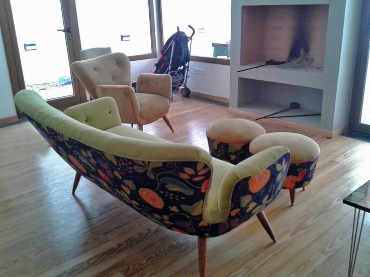 FADnaticos | CASA FAD – Muebles Retro y Reciclados