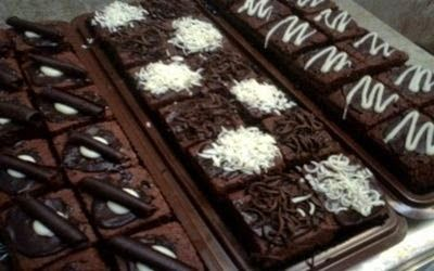 Resep Brownies Kukus Keju Amanda Favorit