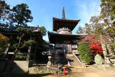 Ryozen-ji Temple | Naruto | Japan Travel Guide - Japan Hoppers