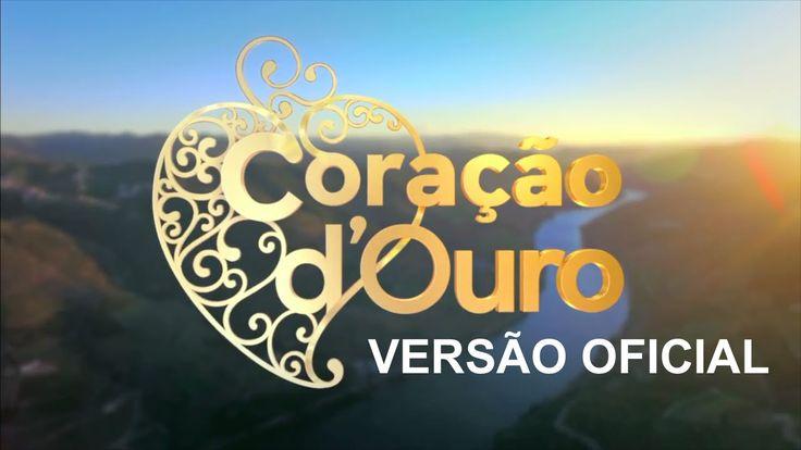 Coração d'Ouro - Gisela João (VERSÃO COMPLETA)