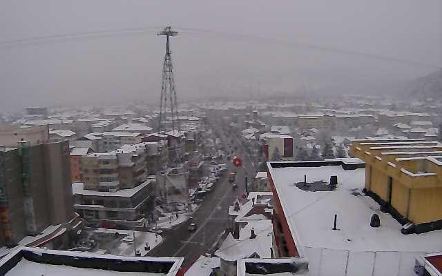 Cindia - Romania Live webcams City View Weather - Euro City Cam