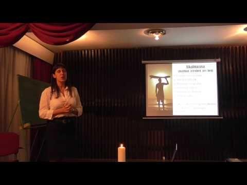 Pász Zsuzsanna - A kineziológia mint a stresszoldás lehetősége - YouTube