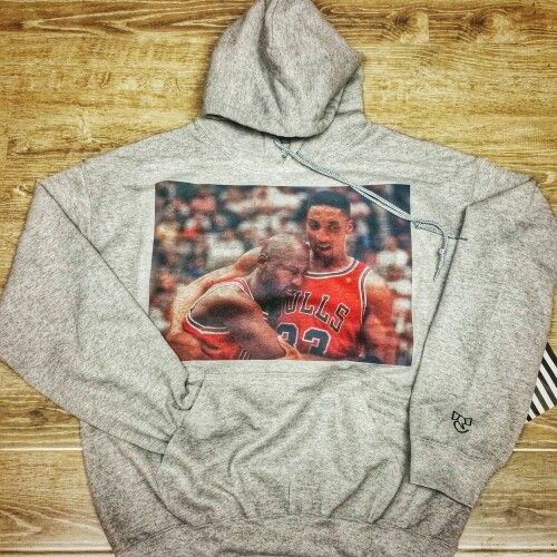 """June 11, 1997 was the date for Game 5 of the NBA Finals between the Chicago Bulls and Utah Jazz, which featured Michael Jordan putting up an epic 38-point performance while suffering what was reportedly """"#DaFlu-like symptoms.""""  http://parkboi4513.bigcartel.com/"""