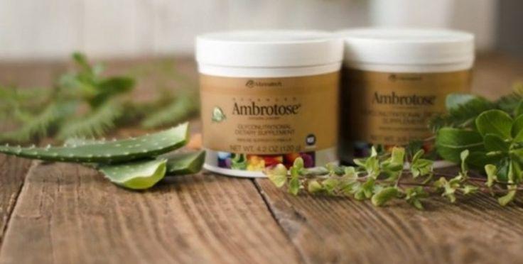 ambrotose