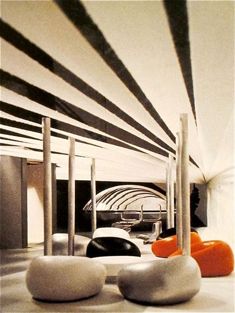 Bernard Quentin N.Y. World's Fair 1964