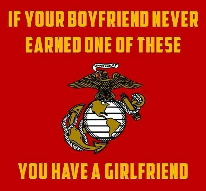 USMC HUMOR