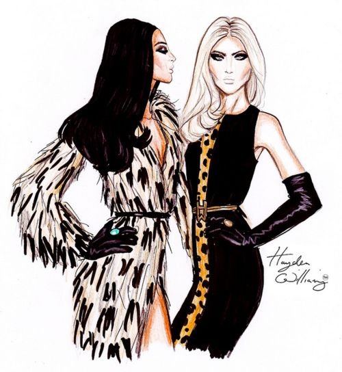 60 Best Images About Fashion Sketches On Pinterest We Heart It Inspirational And Fashion Sketches