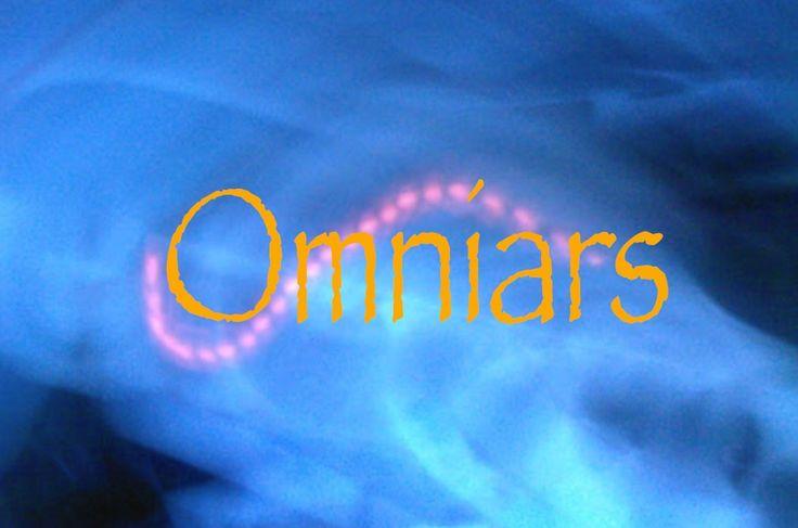 #Omniars - Site: http://www.omniars.blogspot.com/ncr