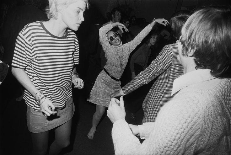 1969 Гарри Виногранд