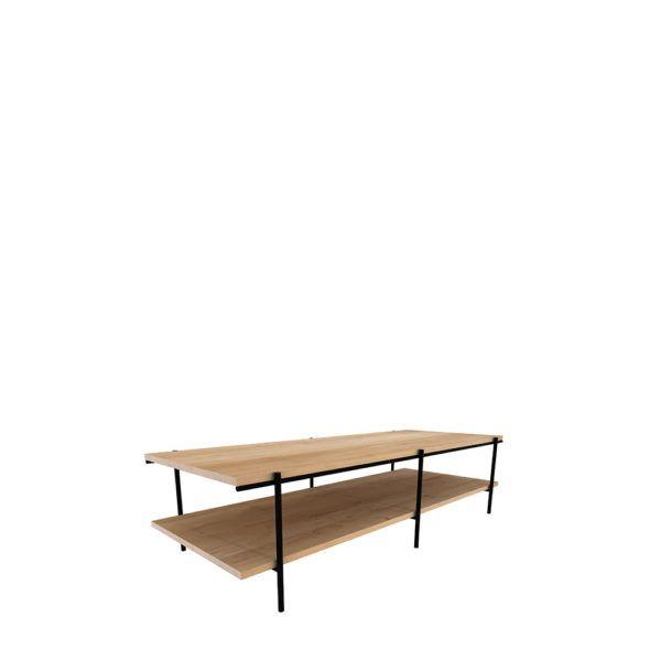 Ethnicraft Oak Rise Coffee Table