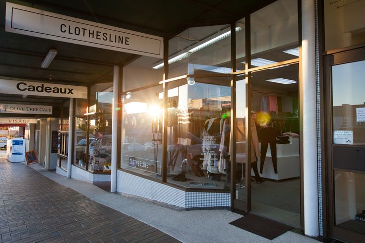 Clothesline Stylish home of Workshop, Helen Cherry, Jane Daniels, Caroline Sills, Anne Mardell and more