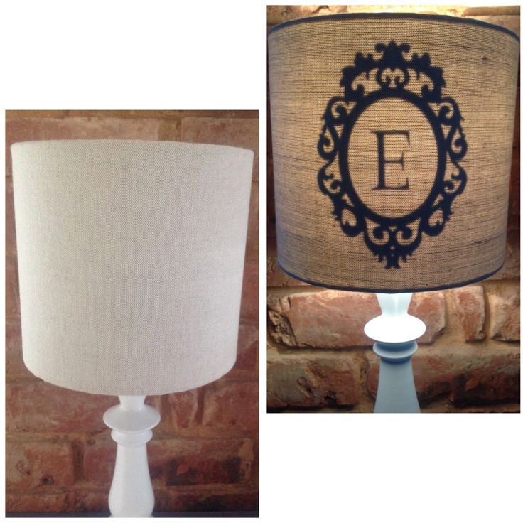 9 best handmade lamp shades images on pinterest handmade l a m p s h a d e secret initial personalised lampshade handmade 20cm drum table lamp shade laura ashley neutral aloadofball Image collections