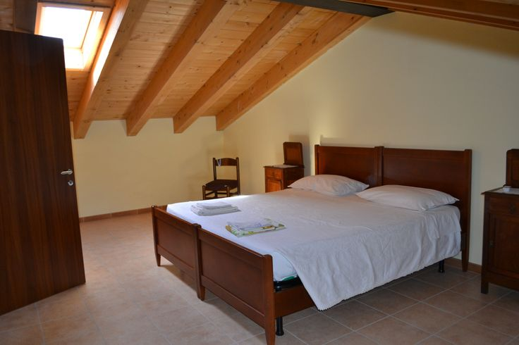 A warm atmosphere in the rooms! :) www.amaronevalpolicella.org