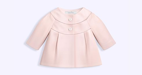 Jackets & Coats / Newborn / Baby / Dior official website