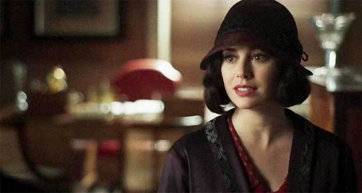 Review: Cable Girls (Las Chicas Del Cable)