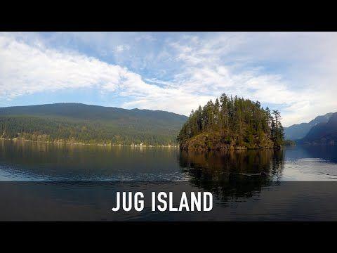 Jug Island Beach hike in Belcarra Regional Park | Vancouver Trails