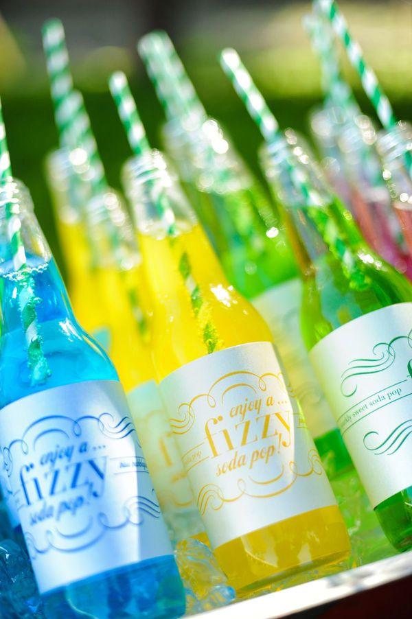 Fun!: Wedding Ideas, Colorful, Colors, Garden, Fun, Vintage Rose, Drinks, Party Ideas
