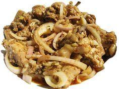 Хе из курицы — блюдо в которое влюбишься сразу! http://optim1stka.ru/2017/10/27/he-iz-kuritsy-blyudo-v-kotoroe-vlyubishsya-srazu/