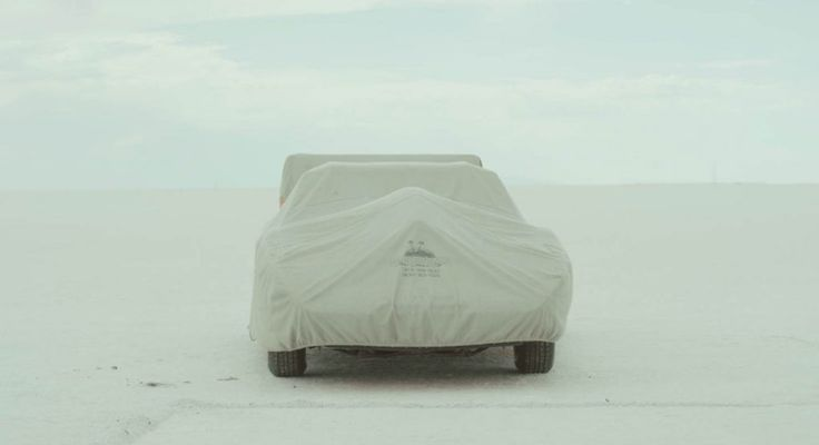 The Last Peaceful Place on Earth Bonneville Short Film - ResCars