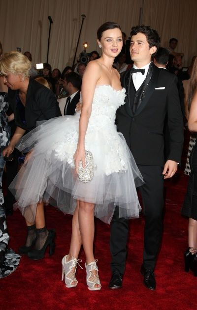Best Wedding Dress Idea Yet!  White Swan Dress By Marchesa