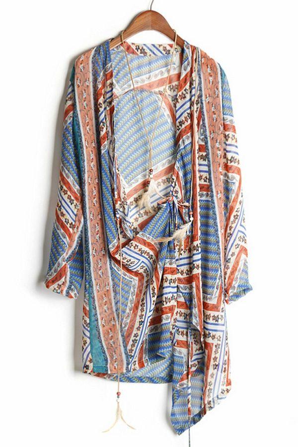 Best 25  Chiffon cardigan ideas on Pinterest | DIY clothes kimono ...