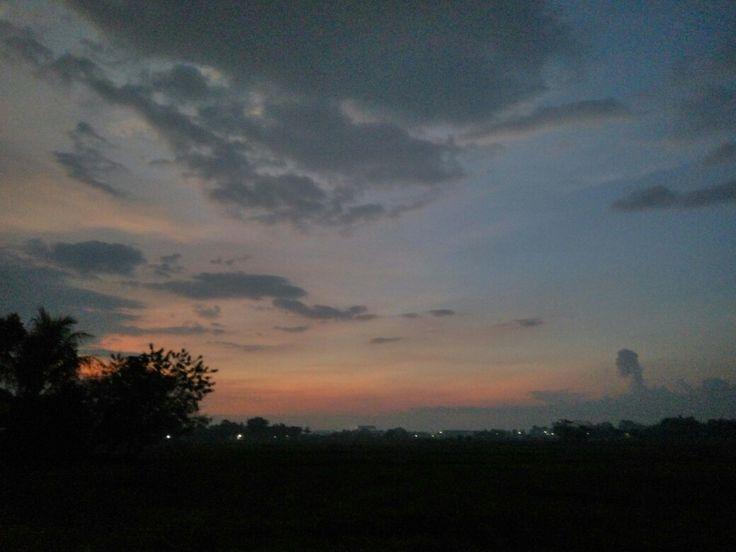 Senja Indonesia
