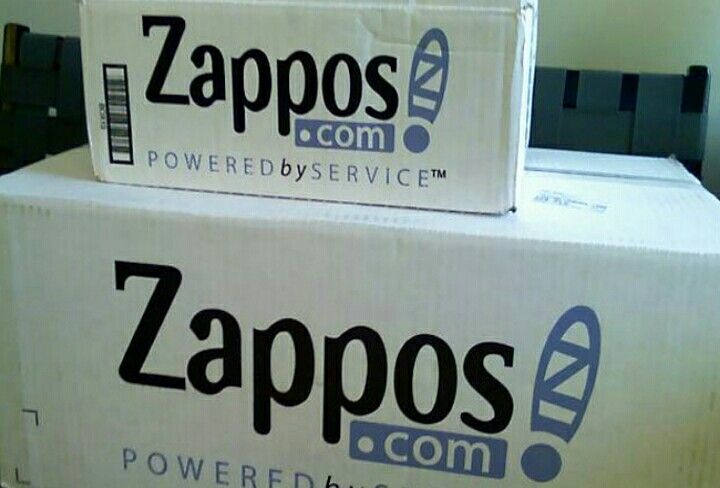 Enter to win a 25 zappos gift card learning and