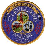 Cleveland Police Department, TN