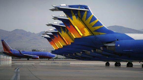 More competition for Big 3: Allegiant and JetBlue add routes