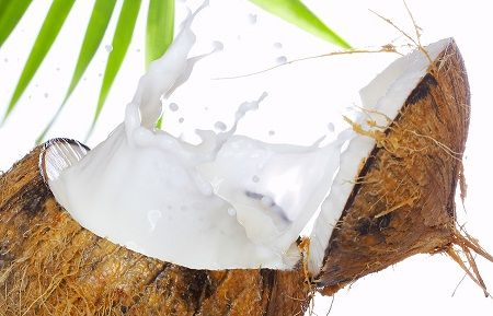 Coconut Oil has been shown to reverse the effects of ALS, MS, and Parkinson's Disease.
