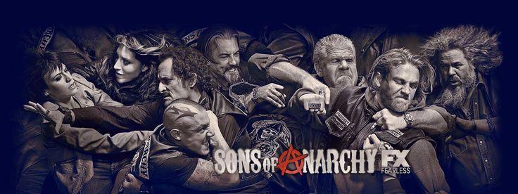 Watch Sons of Anarchy online | Hulu Plus