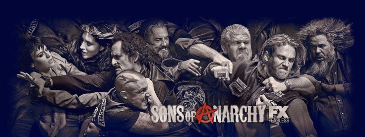Watch Sons of Anarchy online | Hulu Plus