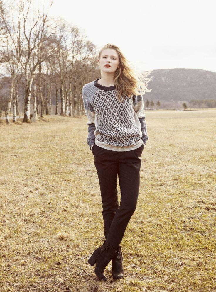 iiS Woodling — iiS of Norway