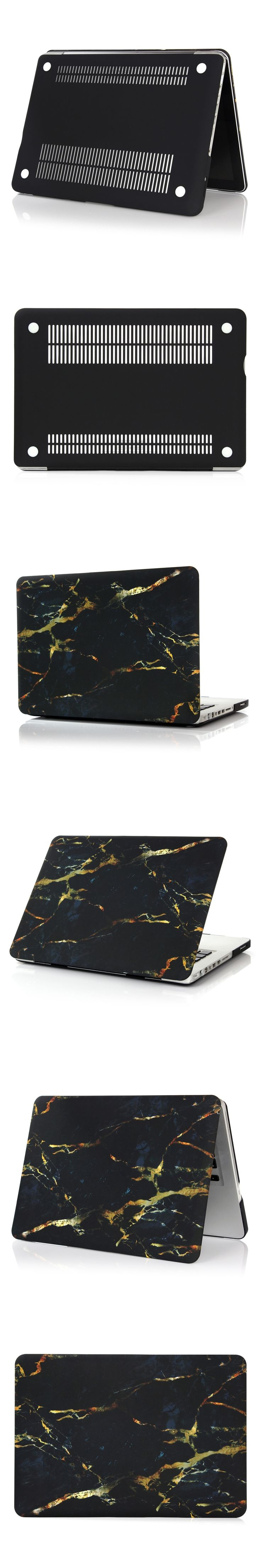 For macbook pro 15 case marble A1286 laptop shell protective cover for macbook 15 pro bag mac book 15.4 inch coque sleeve