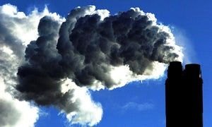Climate change set to worsen inequality in US if greenhouse gases aren't reduced   Environment   The Guardian
