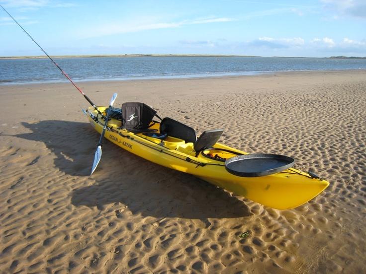 211 best fun family kayaks images on pinterest kayaking for Ocean kayak fishing