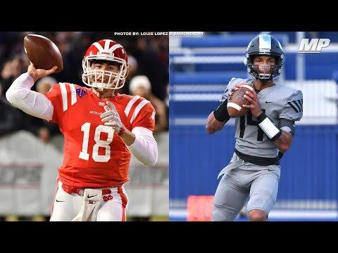 Zack Poff takes a look at this week's Top 10 games including a showdown between No. 1 Mater Dei (CA) and No. 2 Bishop Gorman (NV). Subscribe to the MaxPreps Channel HERE: Watch Entertaining Highlights on MaxPreps HERE: Follow MaxPreps on Twitter HERE: Like MaxPreps on Facebook...  https://www.crazytech.eu.org/top-10-games-of-the-week/