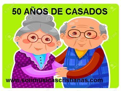 50 Años De Casados | Chistes Cristianos