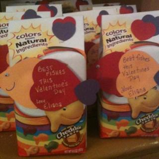 Großartig Valentines For Preschool
