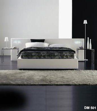 Modern guest rooms decorated by Wertheim | HomCozy