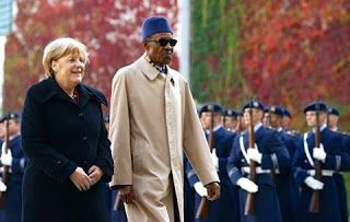 Ten takeaways of President Buhari's visit to Belgium- Shehu Garba   Whatsapp / Call 2349034421467 or 2348063807769 For Lovablevibes Music Promotion   Senior Special Assistant to President Buhari on Media and Publicity Shehu Garba in this article enumerates the ten benefits of President Buhari's three day official visit to Belgium last week. Read below President Muhammadu Buhari returned to the country after a three-day intensely busy State Visit to Germany which as is usual with his foreign…