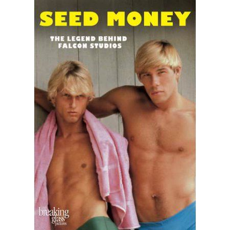 Seed Money: The Chuck Holmes Story